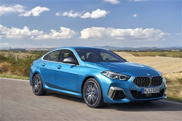 BMW  218i Gran Coupe
