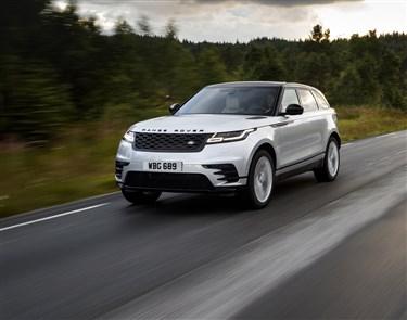 Range Rover Velar i4
