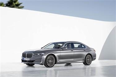 BMW 730Li Executive