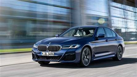BMW 520 M Sport Executive